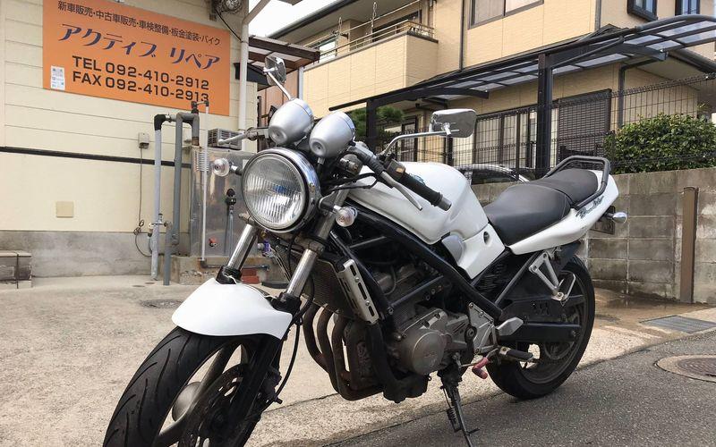 スズキ Bandit 250