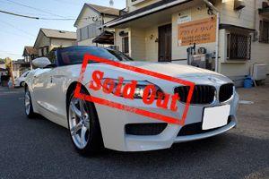 BMW Z4 sDRIVE 23i Mスポーツパッケージ (希少な2.5L 直列6気筒‼️シルキーシックス🎵)
